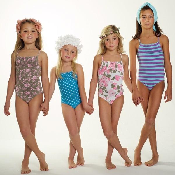Fotos desnudas pre adolescentes